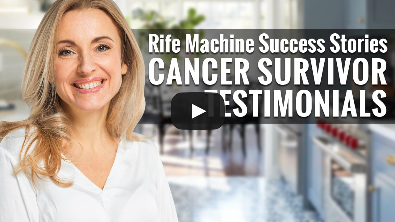 Rife Machine Success Stories for Cancer, Blood Pressure, Physiotherapy