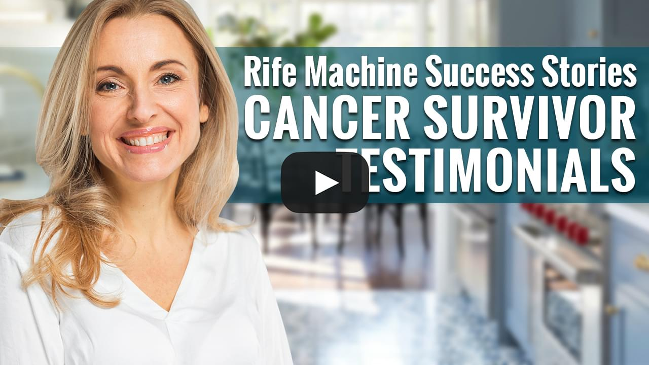Rife Machine Success Stories for Cancer, Blood Pressure, Physiotherapy, A.D.D.