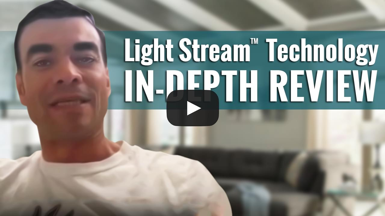 Light Stream Technology In-depth Review with Luis